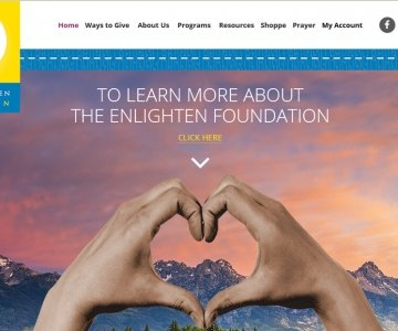 The Enlighten Foundation