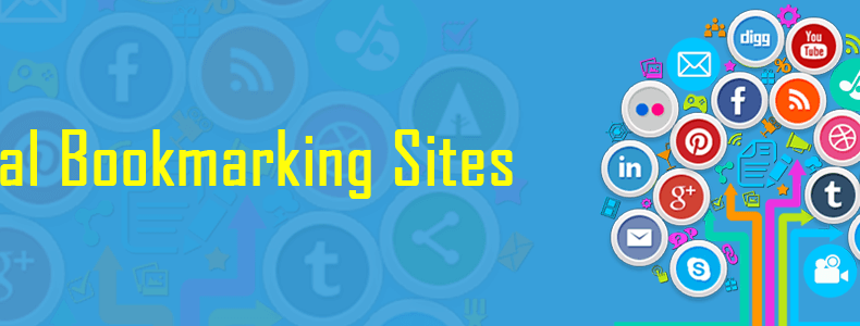 Social Bookmarking Sites Which are Worth Exploring